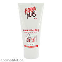 Hennaplus Hairwonder Cream, 150 ML, Frenchtop Natural Care Products B.V