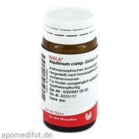 AQUILINUM COMP, 20 G, Wala Heilmittel GmbH
