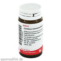 CARDUUS MAR/OXALIS, 20 G, Wala Heilmittel GmbH