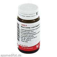 DISCI COMP C ARGENTO, 20 G, Wala Heilmittel GmbH