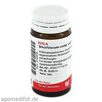 DISCI/VISCUM CP C ST, 20 G, Wala Heilmittel GmbH