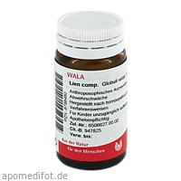 LIEN COMP, 20 G, Wala Heilmittel GmbH