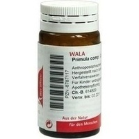 PRIMULA COMP, 20 G, Wala Heilmittel GmbH