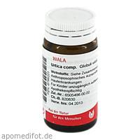 URTICA COMP, 20 G, Wala Heilmittel GmbH