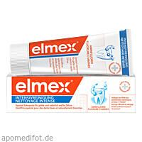 elmex INTENSIVREINIGUNG Spezial-Zahnpasta, 50 ML, Cp Gaba GmbH