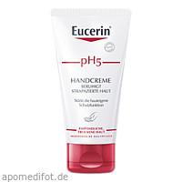 Eucerin ph5 HAND INTENSIV-PFLEGE, 75 ML, Beiersdorf AG Eucerin