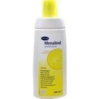 MENALIND Professional Care Hautpflegeöl, 500 ML, PAUL HARTMANN AG