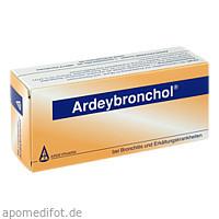 Ardeybronchol, 50 ST, Ardeypharm GmbH