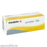 Medela Purelan 100, 37 G, MEDELA