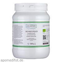 MACA WURZEL PULVER, 1000 G, Vita Natura GmbH & Co. KG