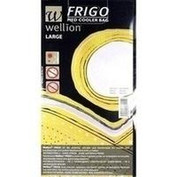 Wellion FRIGO L med cooler bag, 1 ST, Med Trust GmbH
