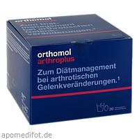 Orthomol arthroplus Granulat/Kapseln, 30 ST, Orthomol Pharmazeutische Vertriebs GmbH
