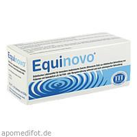 Equinovo, 50 ST, Kyberg Pharma Vertriebs GmbH