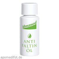 ALmased Antifaltin Oel, 20 ML, Almased Wellness GmbH