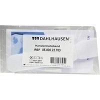 Trachealkanuelen Halteband, 1 ST, P.J.Dahlhausen & Co. GmbH