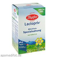 Töpfer Lactopriv, 600 G, TÖPFER GmbH