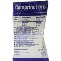 Comprinet Pro Strumpf obersch Gr.2, 2 ST, Bsn Medical GmbH