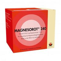 Magnesorot 240, 50 ST, Wörwag Pharma GmbH & Co. KG