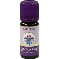 Kampher Öl, 10 ML, Taoasis GmbH Natur Duft Manufaktur