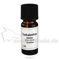 Tonkabohne 100% Ätherisches Öl, 1 ML, Apotheker Bauer & Cie.