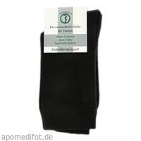 Diabetikersocken 35/38 brau Da ohne Gummi VENASOFT, 4 ST, Groß- U. Einzelhandel Strumpfvertrieb Himmel E.K.