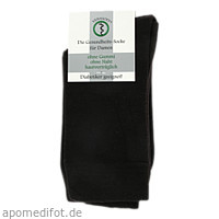 Diabetikersocken 39/42 brau Da ohne Gummi VENASOFT, 4 ST, Groß- U. Einzelhandel Strumpfvertrieb Himmel E.K.