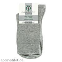 Diabetikersocken 35/38 silb Da ohne Gummi VENASOFT, 4 ST, Groß- U. Einzelhandel Strumpfvertrieb Himmel E.K.