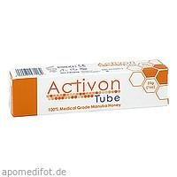 Activon Tube 25 Gramm MEDIZINISCHER HONIG, 25 G, Advancis Medical Deutschland GmbH