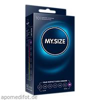 MYSIZE 69 Kondome, 10 ST, IMP GmbH International Medical Products