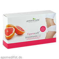 figuracell, 60 ST, Fitne Health Care GmbH