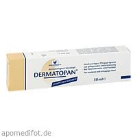 Dermatopan Creme, 50 ML, Axisis GmbH