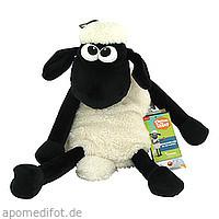 fashy Wärmflasche Shaun das Schaf, 1 ST, Fashy GmbH
