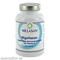 SCHWARZKÜMMELÖL Melasan 500 mg Kapseln, 180 ST, Melasan Produktions & Vertriebs GmbH