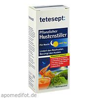 TETESEPT Hustenstiller pflanzlich, 125 ML, Merz Consumer Care GmbH