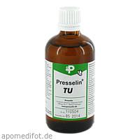 Presselin TU, 100 ML, COMBUSTIN Pharmazeutische Präparate GmbH