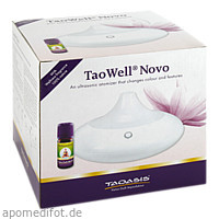 TAOWELL NOVO, 1 ST, Taoasis GmbH Natur Duft Manufaktur