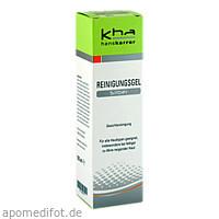 Hans Karrer Reinigungsgel Silber, 125 ML, Hans Karrer GmbH