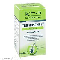 Trichosense Kapseln, 60 ST, Hans Karrer GmbH