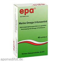 EPA Metidranso, 60 ST, SEVITON-Naturprod.Handelsges.mbH