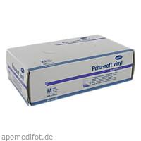 Peha-soft vinyl puderfrei mittel, 100 ST, Paul Hartmann AG