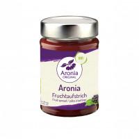 Bio Aronia Fruchtaufstrich, 200 G, Aronia Original Naturprodukte GmbH