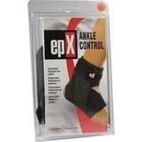 epX Ankle Control Gr.L 23.0-25.5cm, 1 ST, Lohmann & Rauscher GmbH & Co. KG