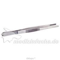 PINZETTE ANATOMISCH 16cm, 1 ST, Dr. Junghans Medical GmbH