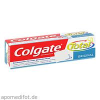 Colgate Total Zahncreme, 75 ML, Cp Gaba GmbH