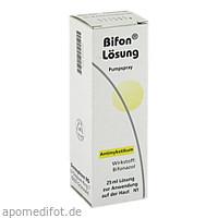 Bifon Pumpspray, 25 ML, Dermapharm AG