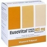 Eusovital forte 403mg, 100 ST, Strathmann GmbH & Co. KG