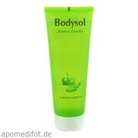 Bodysol Aroma-Duschgel Ginkgo-Limette, 250 ML, Omega Pharma Deutschland GmbH