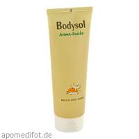 Bodysol Aroma-Duschgel Milch und Honig, 250 ML, Omega Pharma Deutschland GmbH