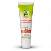 Rebaschen - Zahncreme mit Kräutern, 75 ML, Gutsmiedl Natur-Produkte GmbH