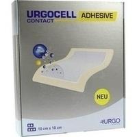 UrgoCell Adhesive Contact 10x10cm, 10 ST, Urgo GmbH